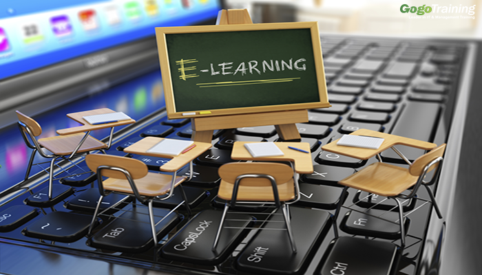 Online training vs. Classroom training
