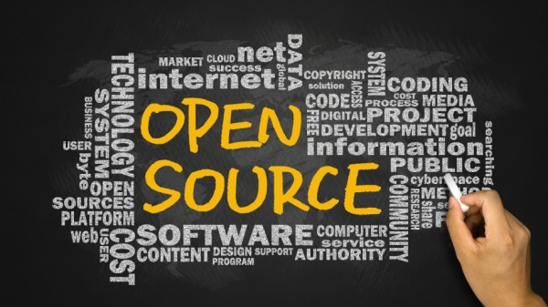 open source software training