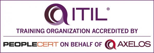 ITIL Cert Logo Peoplecert